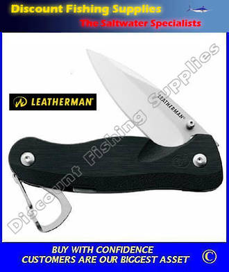 Leatherman Crater C33 Pocket Knife