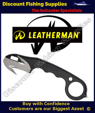 Leatherman Z-Rex Rescue Tool