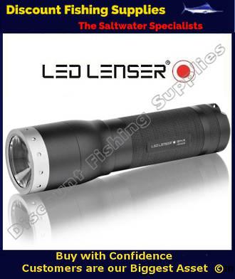LED Lenser M14-X Torch