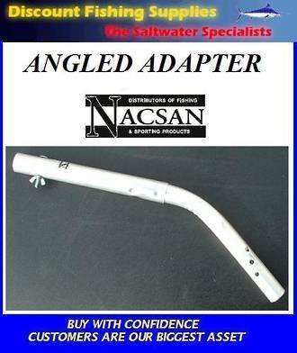 Angled Handle Adapter