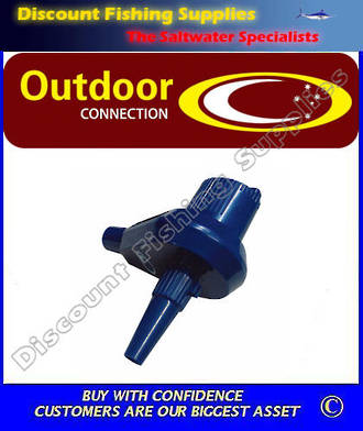 Outdoor Connection Mini Airbed Pump