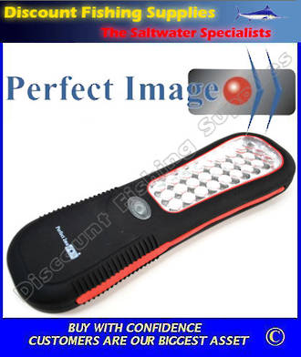 Perfect Image - 27 LED WORK LIGHT (Torch)