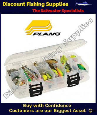 Plano Double-sided Tackle Box 3450-22 MEDIUM