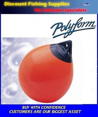 Polyform Windy Buoy Float A2