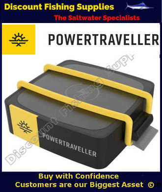 Powertraveller Harrier 25 - Phone Charger