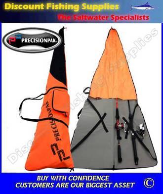 Precision Pak Rod/Reel Storage