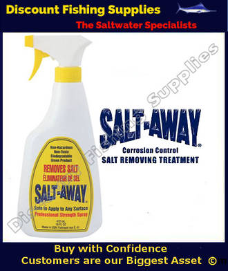 Salt Away - 472ml Ready To Use Spray