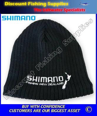 Shimano Beanie