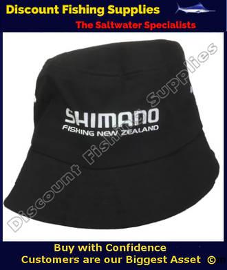 Shimano Bucket Hat