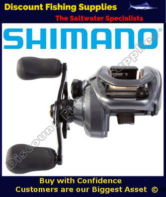 Shimano Citica 200 I HG Baitcaster Reel