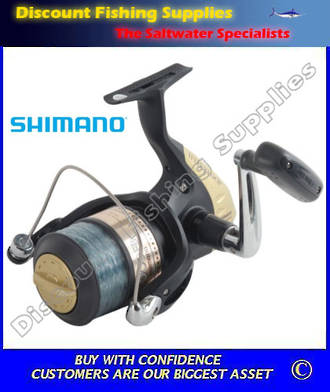 Shimano Hyperloop 6000 Spin Reel