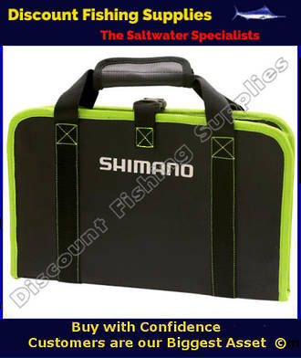 Shimano Jig Wallet