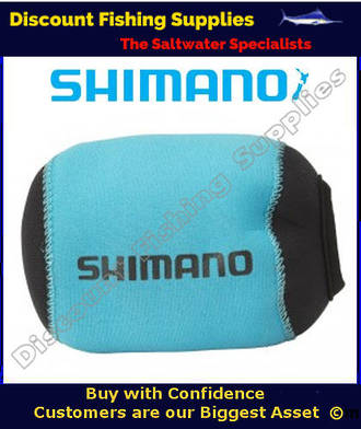 Shimano Reel Cover L - TLD30 - 2Speed