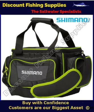 Shimano Tackle Bag Large