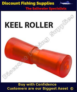 Stoltz Keel Roller RP-10 - 254mm