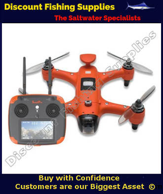 Swellpro SPRY+ Fishing Bundle - FISHING DRONE