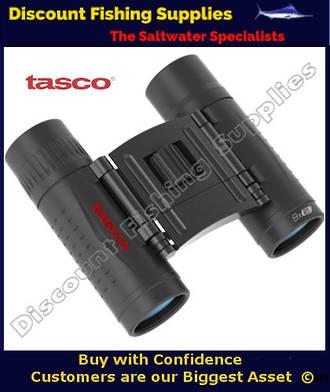 Tasco Binoculars - Essentials - 8 X 21