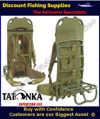 Tatonka Lastenkraxe Meat Pack