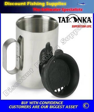 Tatonka Thermo Delux 400 Drinking Mug