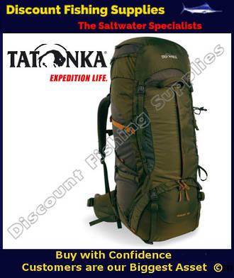 Tatonka Yukon 70+10 Pack - Olive