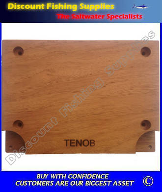 Tenob Timber Board For Outboard Bracket