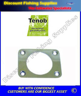 Tenob Top Flat Plate For Ski Pole