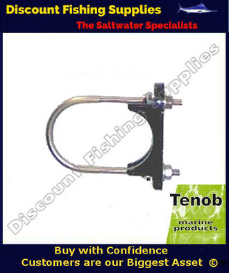 Tenob U Bolt Bracket Assembly