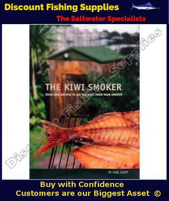 The Kiwi Smoker - Recipe's