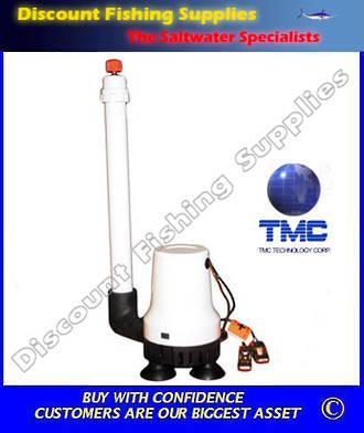 TMC 12vlt Live Bait Aerator