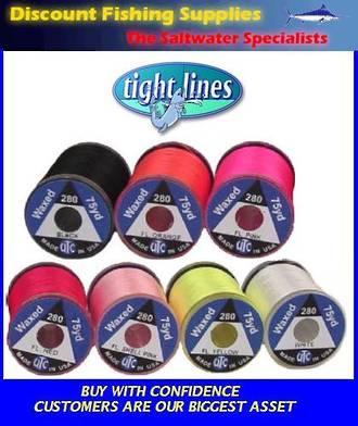 Ultra 280 Denier Tying Thread