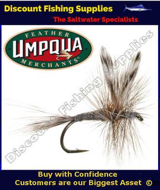Umpqua Adams #16 Fly