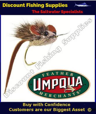 Umpqua Mini Mouse #10 Fly