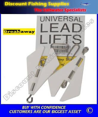 Breakaway Universal Lead Lifts