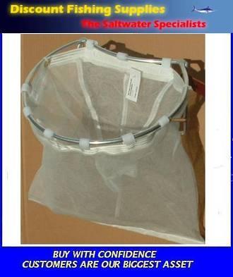Whitebait Belt Bag