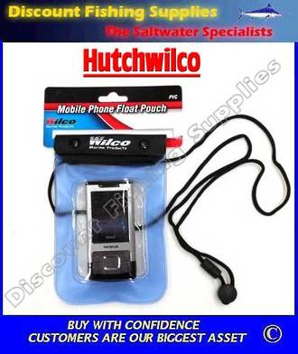 Wilco Floating Waterproof Phone Pouch