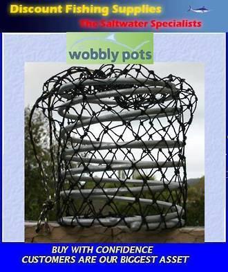 Nacsan Wobbly Pot Berley Dispenser 5kg - Large