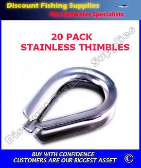 Thimbles S/S 20 X Small