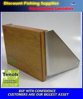 Tenob Fixed Platform Bracket