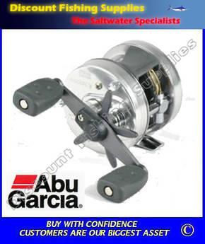 Abu Garcia Ambassadeur 6500C3 Baitcaster