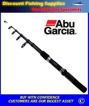 Abu Garcia Telescopic 12ft Spin Rod
