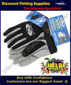 Land And Sea Adrenalin Amara Dive Gloves