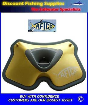 Aftco AFB2 Fighting Belt 50 - 80lb