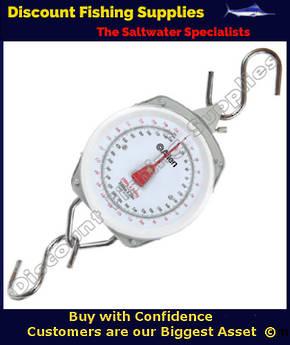 Allen Sportsmans Scale - 250kg Capacity