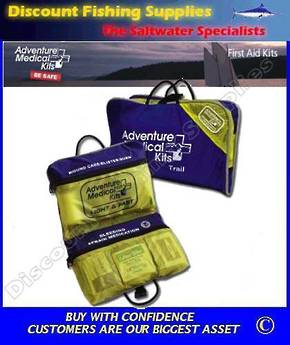Adventure Medical Kits - Light & Fast TRAIL Kit