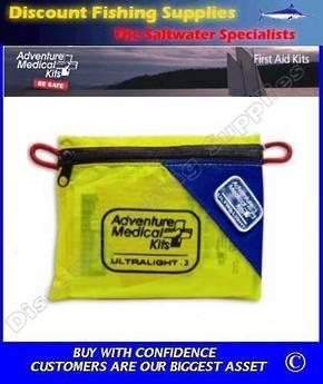 Ultralight .3 First Aid Kit