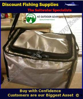 Bait Cooler Lunch bag