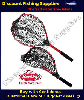 Berkley Folding Boat Landing Net