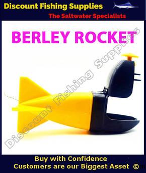 Berley Rocket