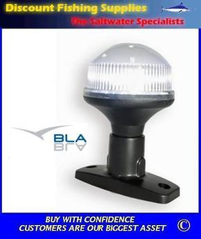 BLA Deck Mount LED Anchor Light