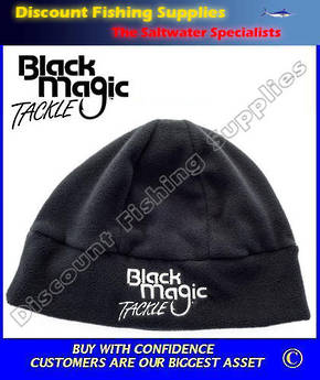 Black Magic Beanie